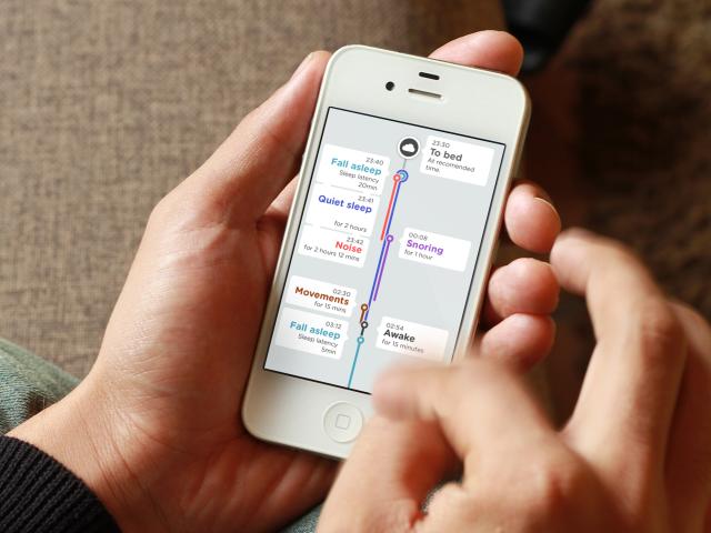 Nurx mobile app
