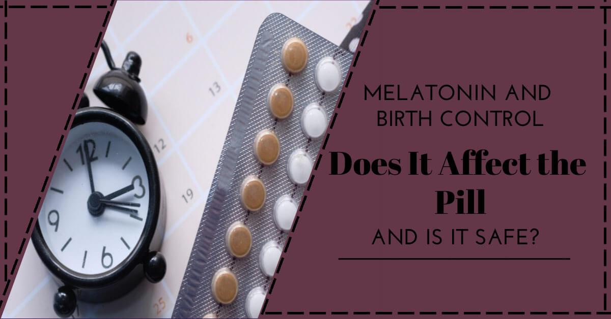 Melatonin-and-Birth-Control
